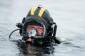 Dräger PSS Dive duiktoestellen