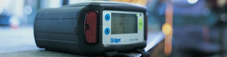 Gebruikersinstructie Dräger X-am 7000