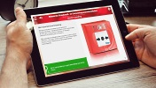 E-learning Beheerder Brandmeldinstallatie